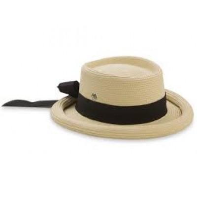 Chapéu Manly Suzaninha em Fibra Natural